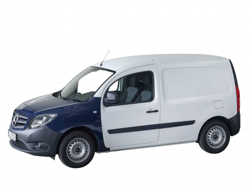 Mercedes – Benz Citan