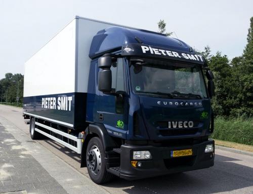 Iveco Eurocargo 8.5M
