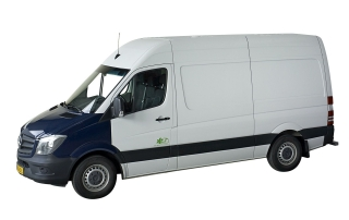 Mercedes – Benz Sprinter 2L2H