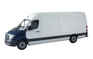 Mercedes – Benz Sprinter 3L2H