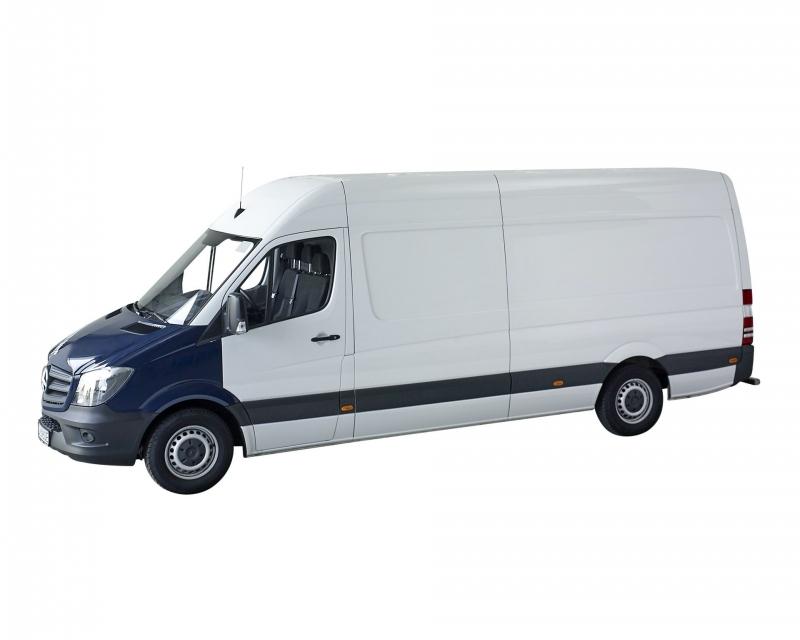 Mercedes – Benz Sprinter 3L2H