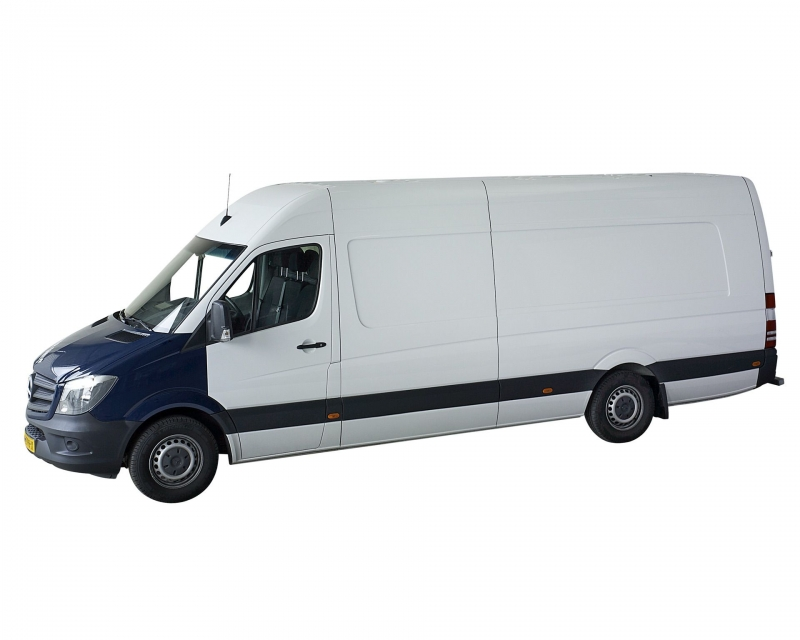 Mercedes – Benz Sprinter 4L2H
