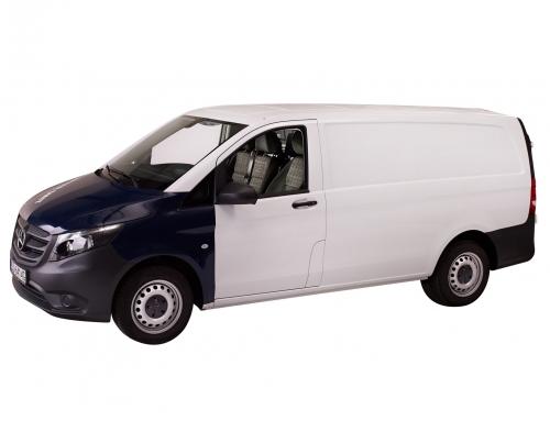Mercedes – Benz Vito Cargo