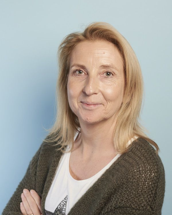 Anja Prud'homme