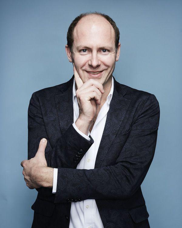 Boris Rauwerda