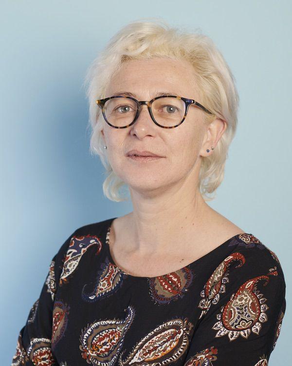 Eliane Radulovic