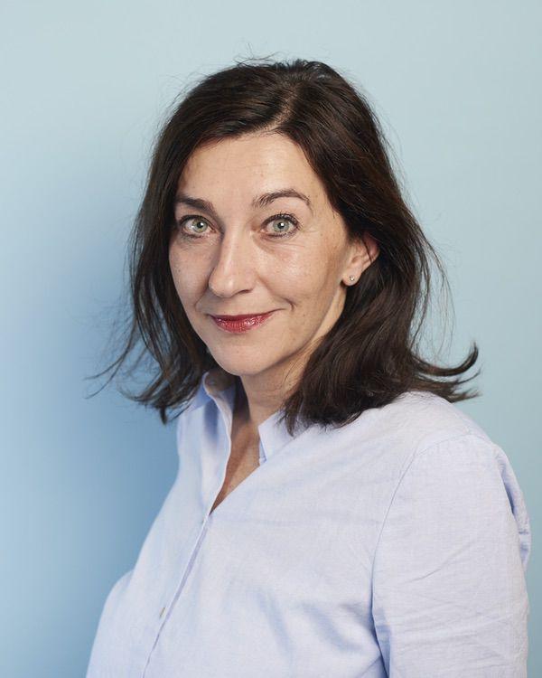 Eva Albrecht