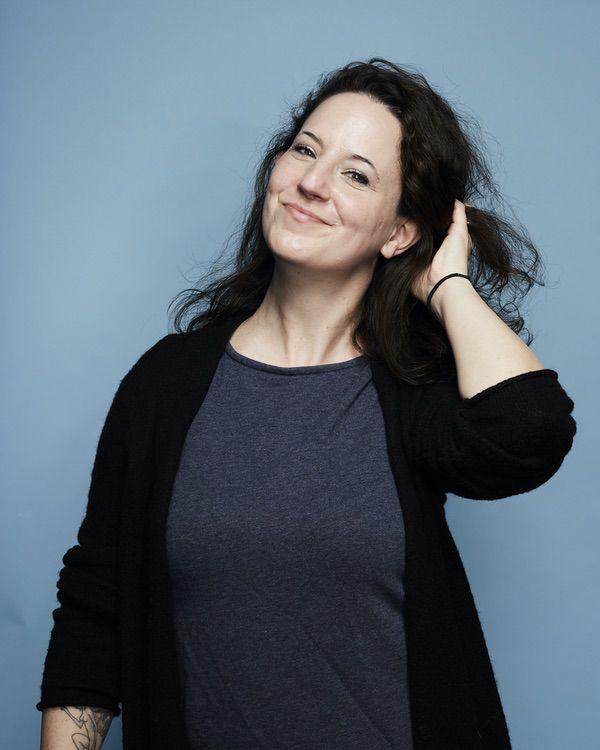 Vanessa de Wit