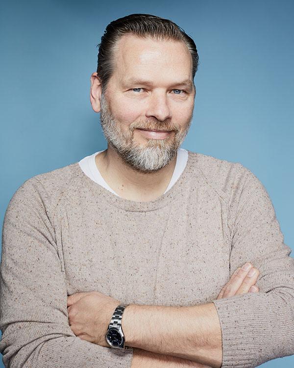 Eric Schlaghecke
