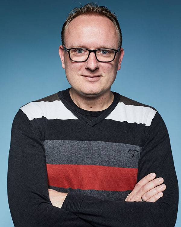 Marco Hulsbos